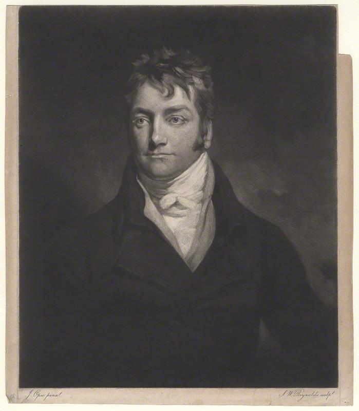 NPG D4774; Samuel Whitbread