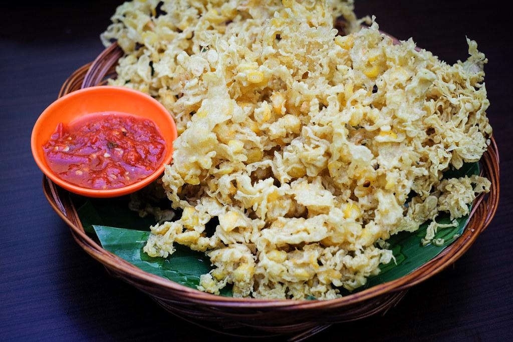 Makassar Food: Kapurung Kasuari