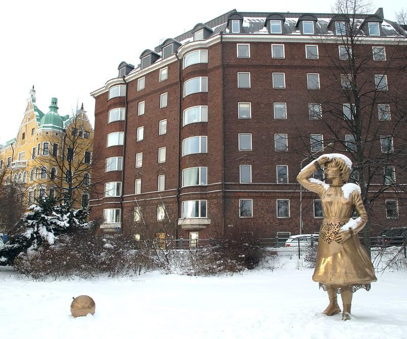 Helsingin Kaupungin Taidemuseo