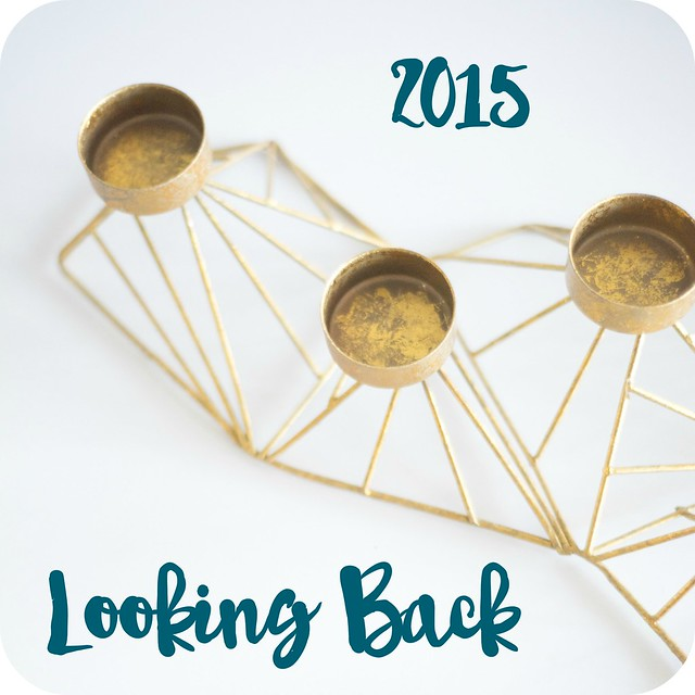 2015 Looking Back