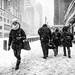 Winter Storm Jonas 07 by mkc609