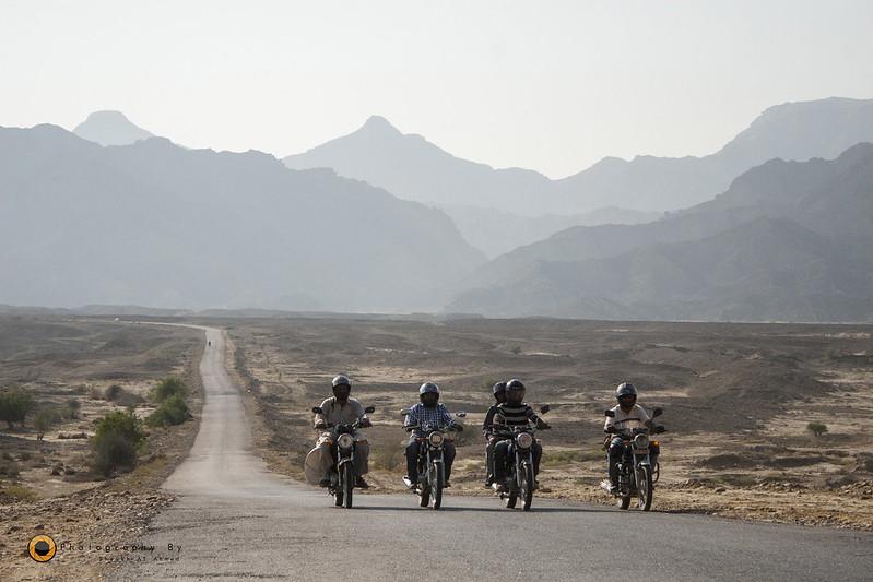 Trip to Cave City (Gondhrani) & Shirin Farhad Shrine (Awaran Road) on Bikes - 24103232401 857a05041d c