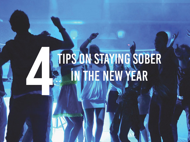 Four tips to help your teen stay sober for the New Year thumbnail