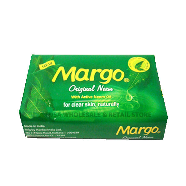 Neem soaps in India - Margo Soap Price Benefits
