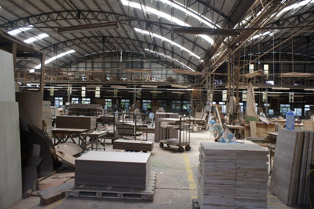 台南市仁德區家具產業博物館 (34)