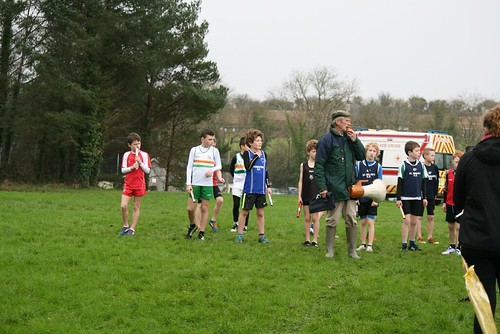 Leinster Senior XC Jan 17th 2016