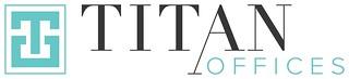 Titan Offices Logo