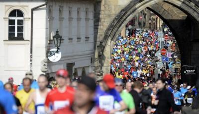 Nejdražší běžecké závody v České republice