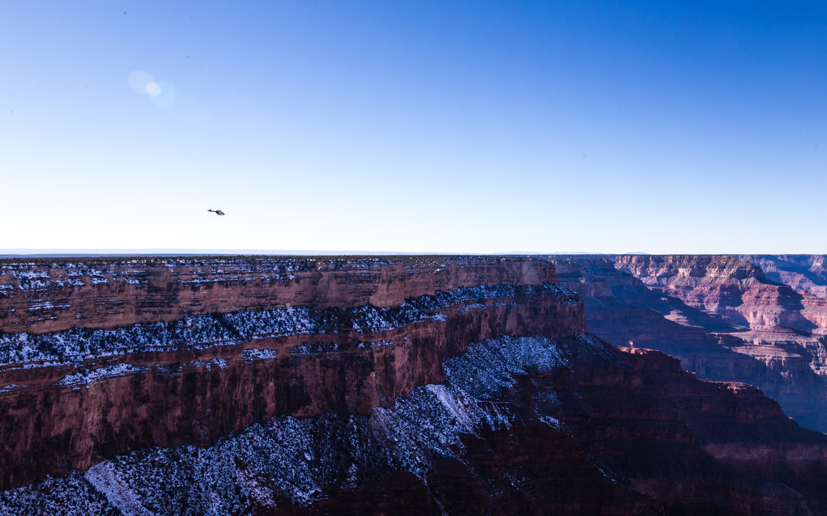 Grand Canyon Winter-0990