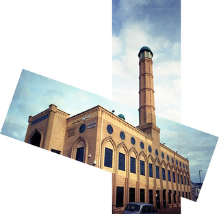 Wolseley Road Mosque