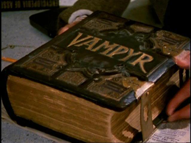vampire-books