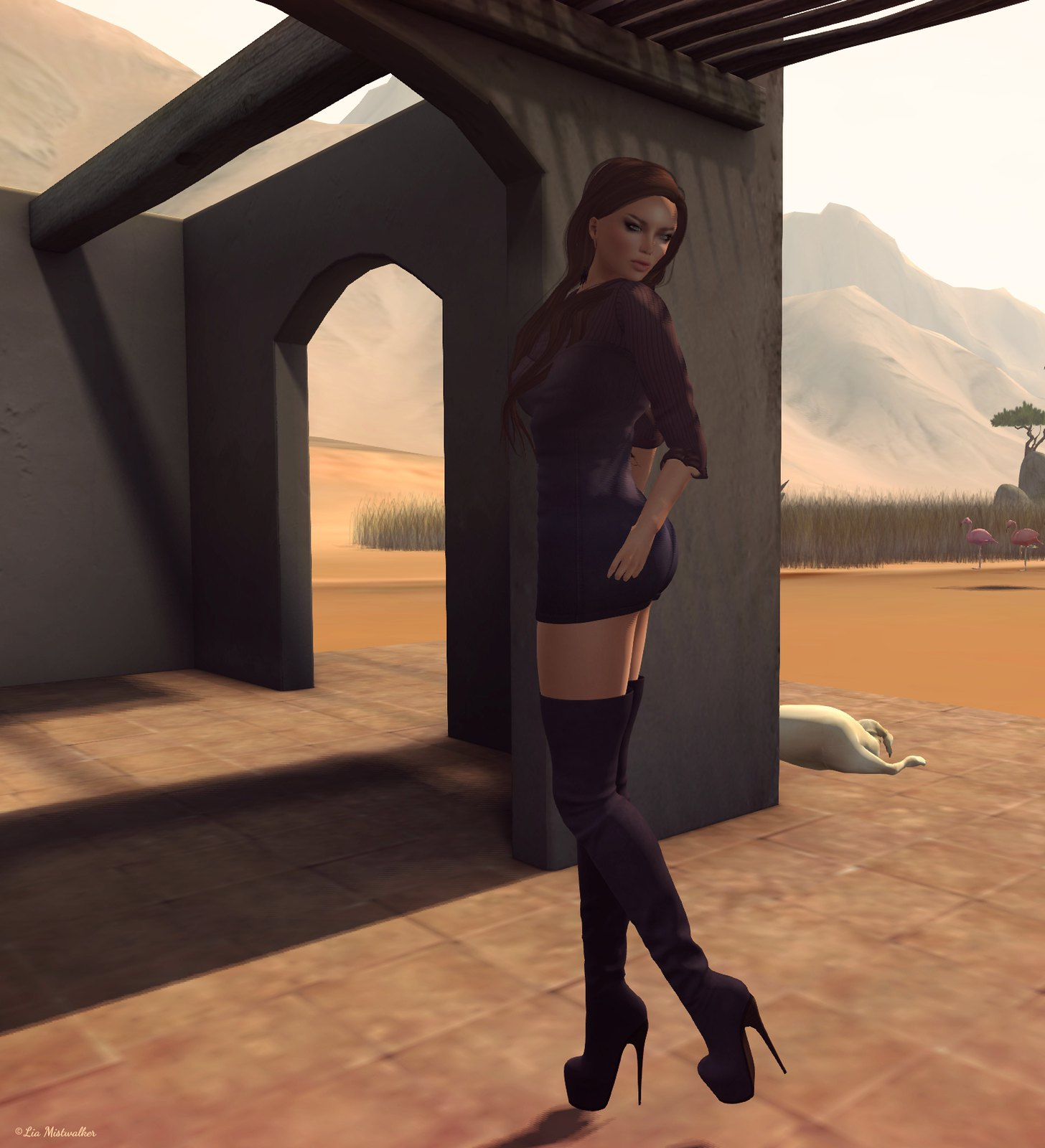 Fashion Therapy LOTD # 174