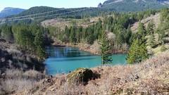 Gillette Lake Hike