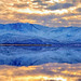 panorama - Stansbury Mountains - Great Salt Lake - 1-02-16  02 by Tucapel