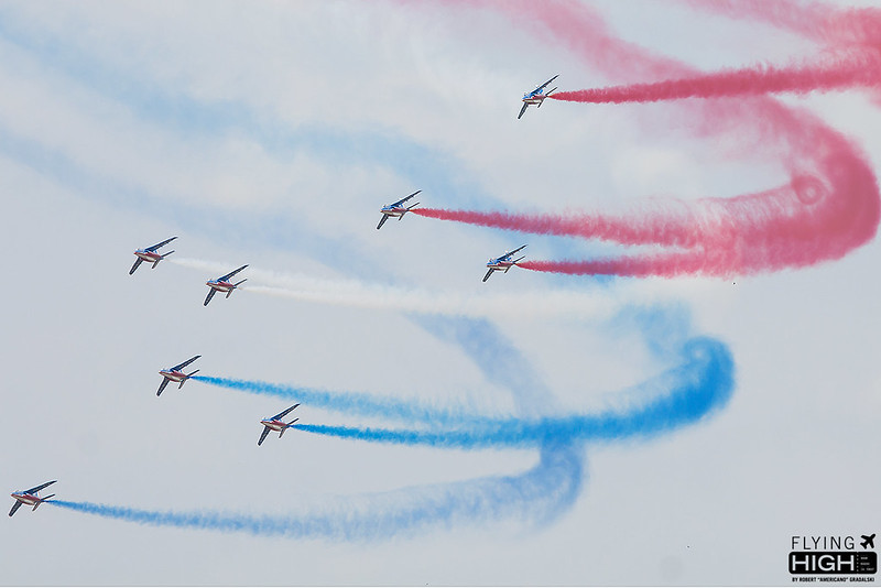 Paris Air Show 2015 Day 4