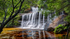 Waterfall / Wentworth Falls