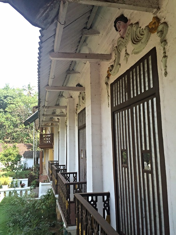 Carpe Diem Cafe and Art Gallery, Majorda, Goa