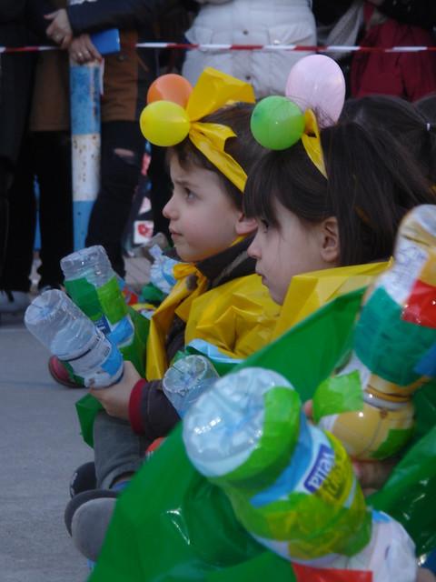 carnaval 3 años
