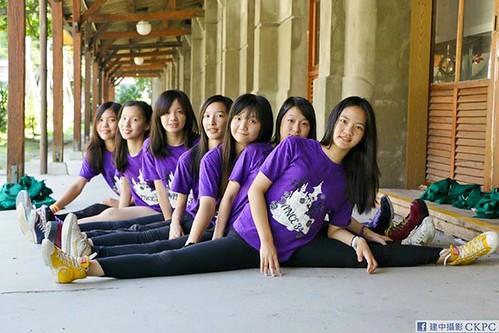 北一女中-舞蹈社