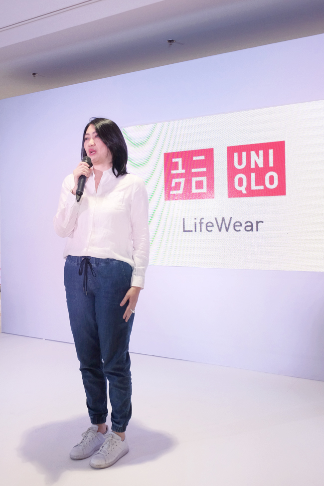 uniqlo summer 2016