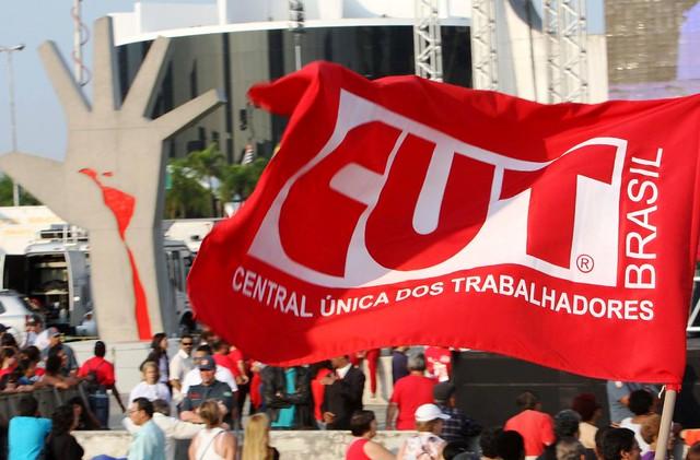 As 5 maiores centrais sindicais do Brasil em número de trabalhadores