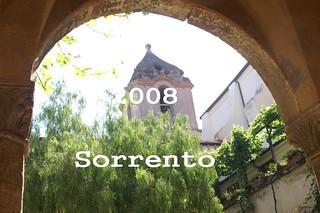 2008-S1  Sorrento