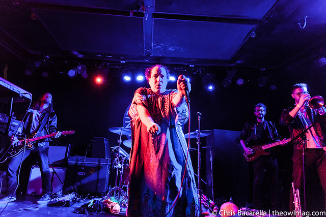 Har Mar Superstar @ Knitting Factory, NYC 4.13.16-9