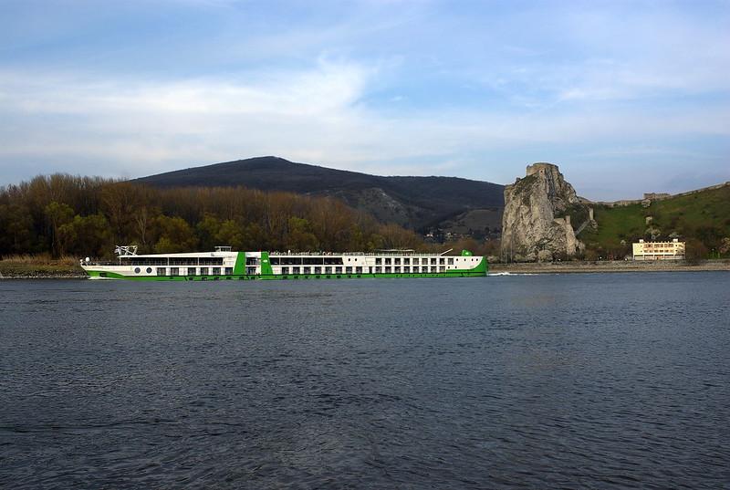 Donau boat trip