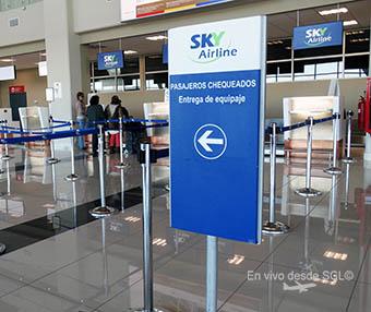 Sky counters vacío CJC (RD)
