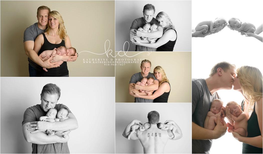 Fayetteville NC Newborn Photographer_0117