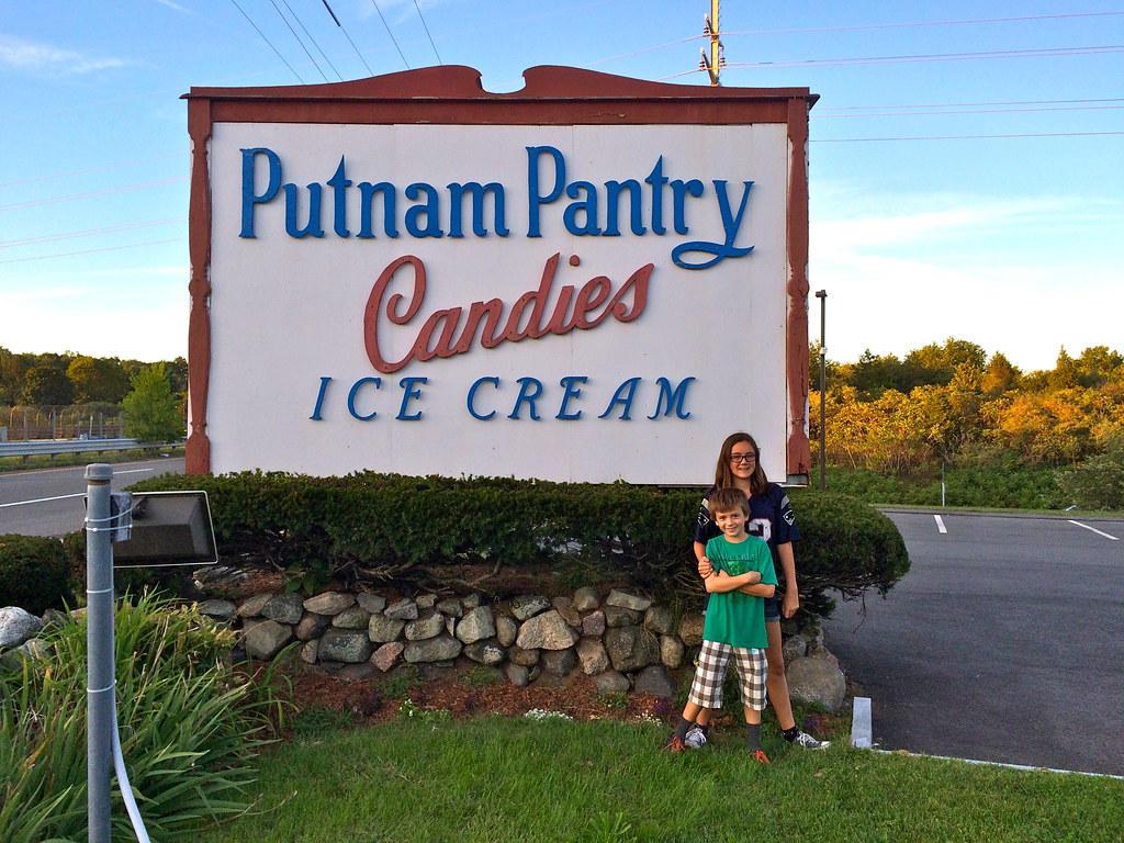 Putnam Pantry Route 1 Saugus MA Retro Roadmap Roundup 2015