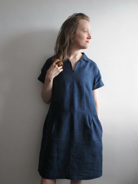 Factory dress-1-4