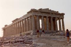 1988.06 GRECE - ATHÈNES