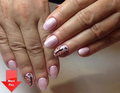 Nail art designs quotes