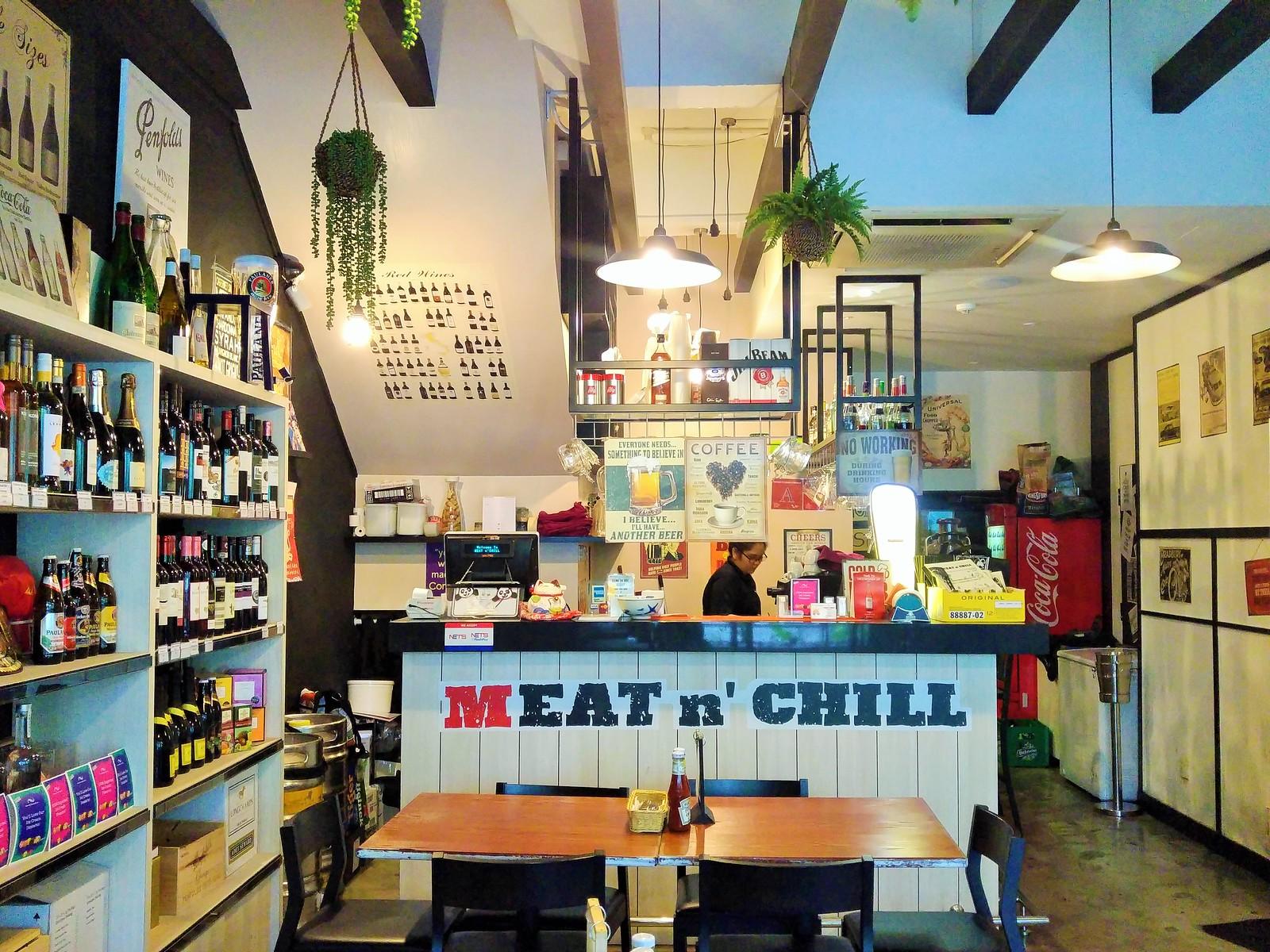 Restaurants Around Bond Street London
