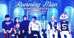Running Man Ep.216
