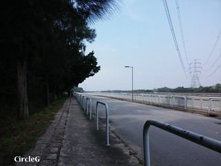 CircleG 遊記 元朗 南生圍 散步 生態遊 一天遊 香港 (22)