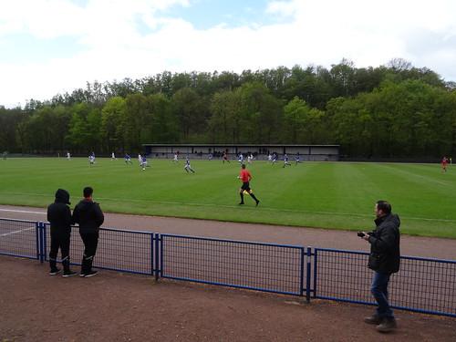 FC Schalke 04 U17 2:1 1.FC Köln U17
