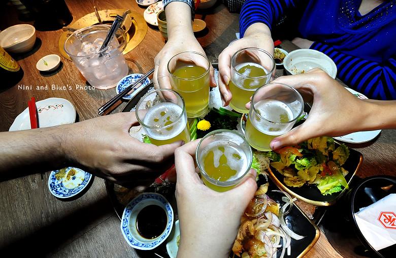 鮨樂海鮮市場日式料理燒肉火鍋宴席料理桌菜44