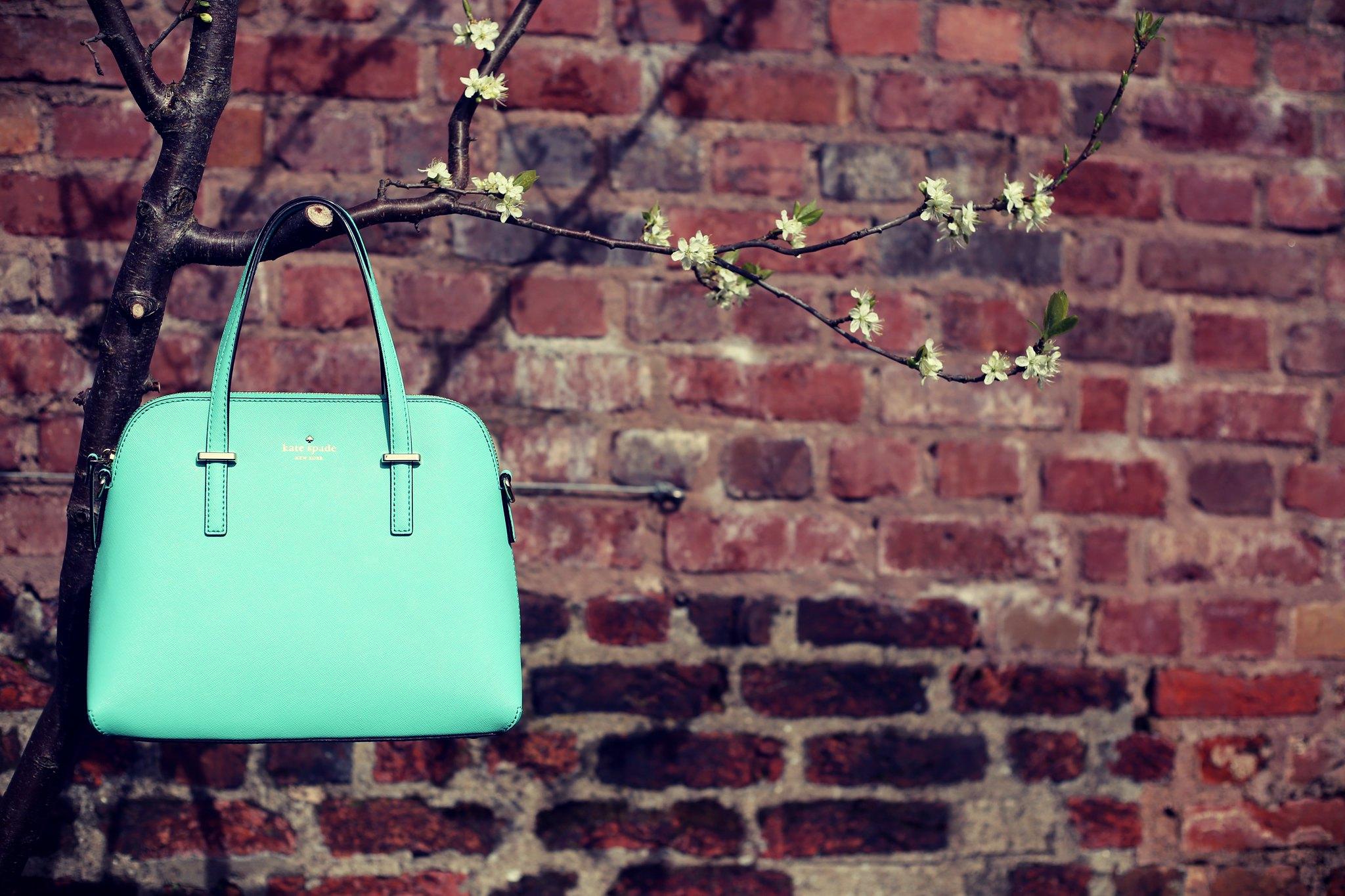 springtime style
