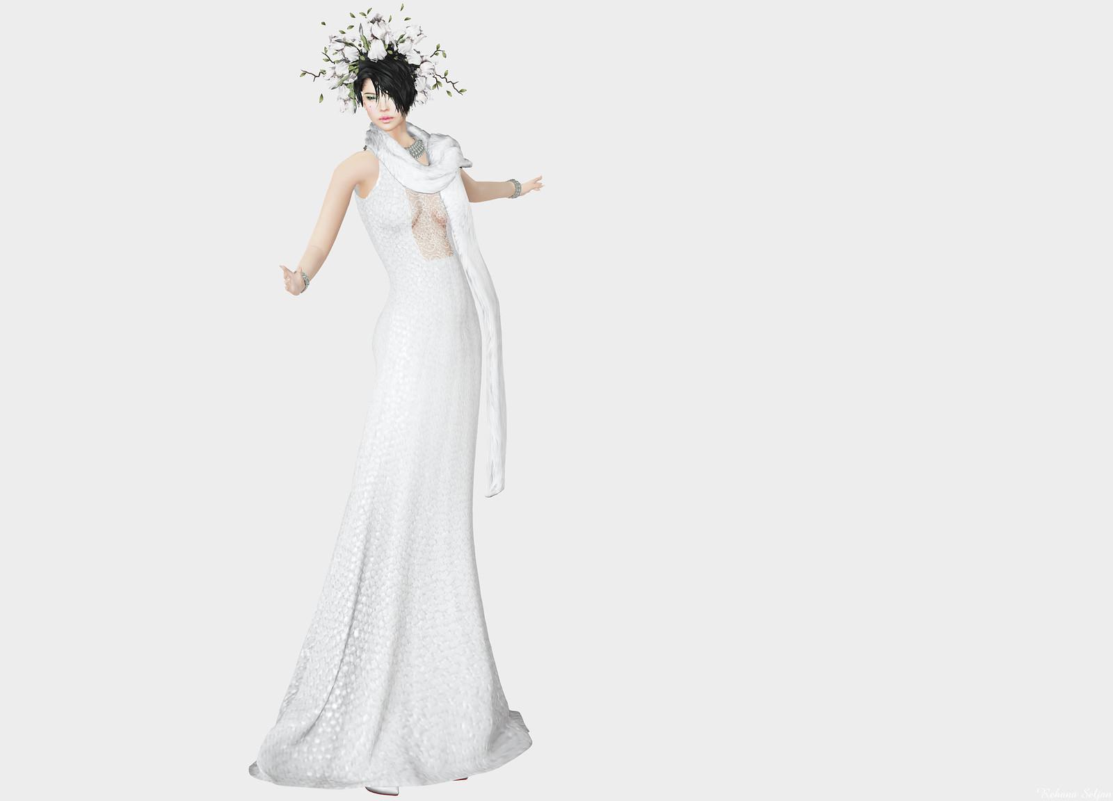 Armony - Mystique Gown Bridal