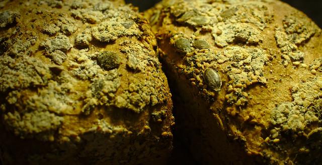 Granary Loaves