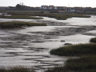 Creekscape, Canvey Island