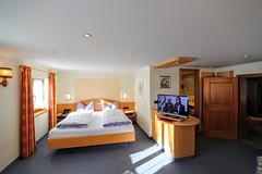 Doppelzimmer Nr. 1 Gatterhof