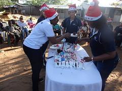 Festinha do natal2