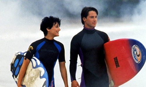 Point Break - 1991 - screenshot 3