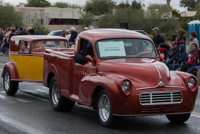 Oro Valley Parade