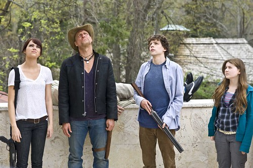 Zombieland - screenshot 13