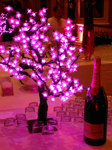 Pink Tie Party