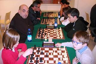 Noicattaro. Torneo Scacchi a Capodanno front